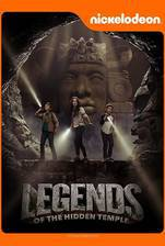 Movie Legends of the Hidden Temple