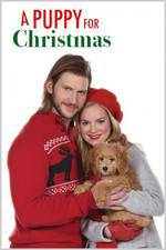 Movie A Puppy for Christmas
