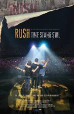 Movie Rush: Time Stand Still