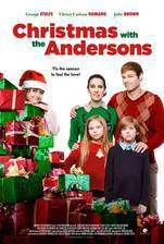 Movie Christmas with the Andersons