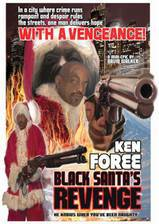 Movie Black Santa's Revenge