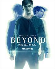 Movie Beyond