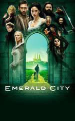Movie Emerald City