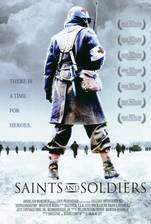 Movie Saints and Soldiers