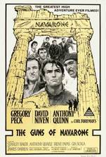 Movie The Guns of Navarone