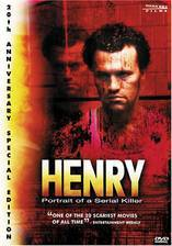 Movie Henry: Portrait of a Serial Killer