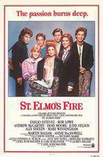 Movie St. Elmo's Fire