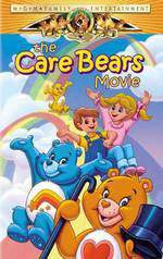 Movie The Care Bears Movie