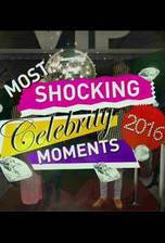Movie Most Shocking Celebrity Moments 2016