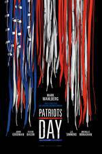 Movie Patriots Day