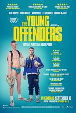 Movie The Young Offenders