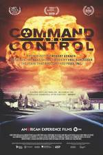 Movie Command and Control