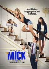 Movie The Mick