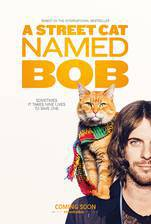Movie A Street Cat Named Bob