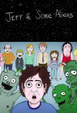 Movie Jeff & Some Aliens