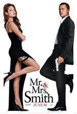 Movie Mr. & Mrs. Smith