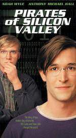 Movie Pirates of Silicon Valley