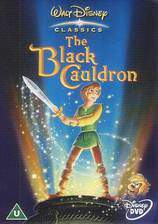 Movie The Black Cauldron