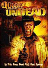 Movie The Quick and the Undead
