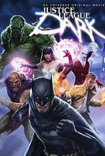 Movie Justice League Dark