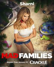Movie Mad Families
