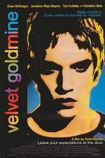 Movie Velvet Goldmine