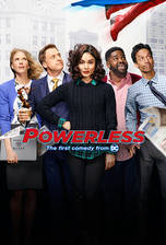 Movie Powerless