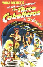 Movie The Three Caballeros