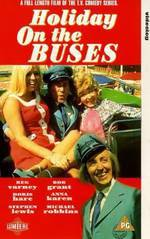 Movie Holiday on the Buses