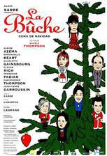 Movie La buche (Season's Beatings)