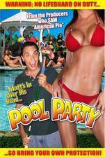 Movie Pool Party