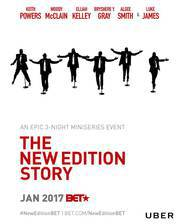 Movie The New Edition Story