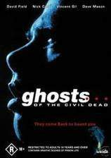 Movie Ghosts... of the Civil Dead
