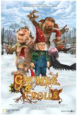 Movie Gnomes and Trolls: The Secret Chamber