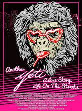 Movie Another Yeti a Love Story: Life on the Streets