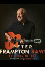 Movie Peter Frampton Raw: An Acoustic Show