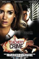Movie A Teacher's Crime