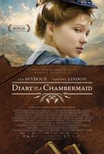 Movie Journal d'une femme de chambre (Diary of a Chambermaid)