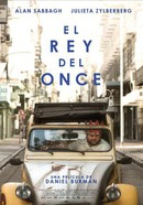 El rey del Once (The Tenth Man)