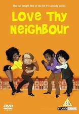 Movie Love Thy Neighbour