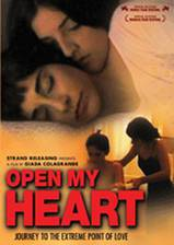 Movie Open My Heart