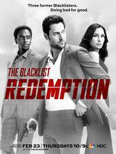 Movie The Blacklist: Redemption