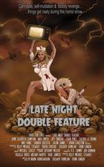 Movie Late Night Double Feature