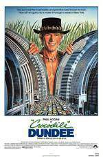 Movie 'Crocodile' Dundee