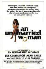 Movie An Unmarried Woman