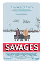 Movie The Savages