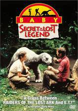 Movie Baby: Secret of the Lost Legend
