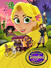 Movie Tangled: The Series