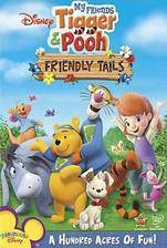 Movie My Friends Tigger & Pooh's Friendly Tails