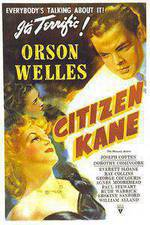 Movie Citizen Kane